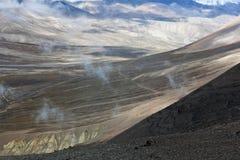 Himalaya mountain landscape, Nepal Royalty Free Stock Photo