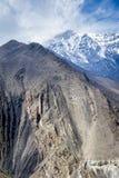 Himalaya mountains Stock Photos
