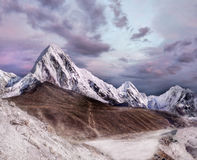 Himalaya Mountains Stock Images