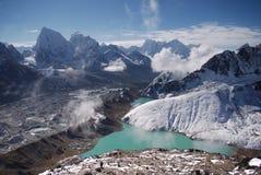 Free Himalaya Mountains Landscape Nepal Stock Photography - 22343822