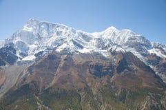 Himalaya mountains Royalty Free Stock Image