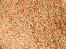 Himalaya Pink Salt Background Royalty Free Stock Photography