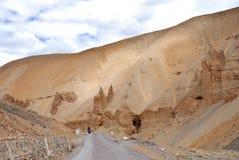 Himalaya range Royalty Free Stock Photos
