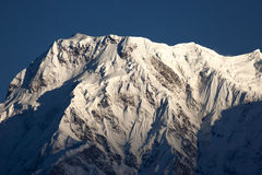 Himalaya Royalty Free Stock Images