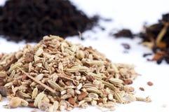 Himalaya tea Stock Photo