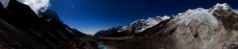 Himalaya. Top of the world- himalaya stock photography
