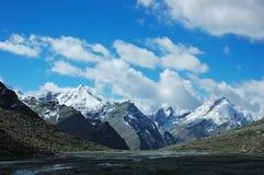 himalayan φυσικός Στοκ φωτογραφία με δικαίωμα ελεύθερης χρήσης