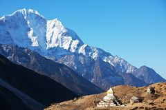 Himalayan Royalty Free Stock Images
