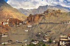 Himalayan by Dhankar royaltyfri foto