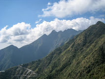 Himalayan Foothills Stock Images