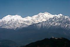 Himalayan God Royalty Free Stock Photo