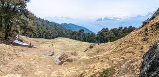 Himalayan landscape Stock Images