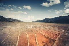 Himalayan rice field, Nepal Royalty Free Stock Image