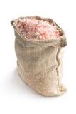 Himalayan salt Royalty Free Stock Photo