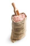 Himalayan salt Stock Image
