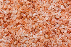 Himalayan Salt. Close up on Himalayan salt Stock Image
