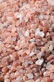 Himalayan salt. Royalty Free Stock Photography