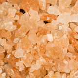 Himalayan salt texture Stock Photo