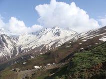 Himalayanwaaier Royalty-vrije Stock Fotografie