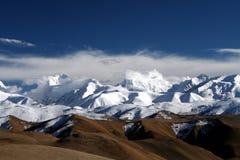 Himalayas Foto de Stock Royalty Free