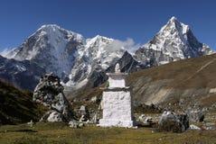 Himalayas Royalty Free Stock Images