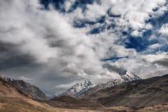 Himalayas Fotografia de Stock Royalty Free