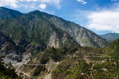 Himalayas, Himalayan Mountain range, Asia Stock Photos