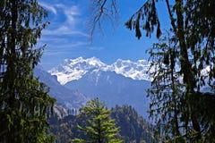 Himalayas landscape, Nepal Royalty Free Stock Photography