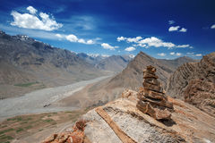 Himalayas Royalty Free Stock Images