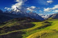 Himalayas Stock Image