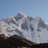 Himalayas mountains Royalty Free Stock Photography