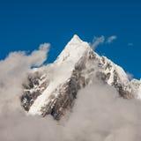 Himalayas mountains Royalty Free Stock Image