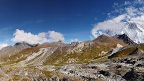 Himalayas,  Mountains Royalty Free Stock Photos
