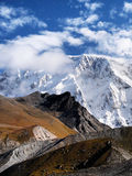 Himalayas,  Mountains Royalty Free Stock Images