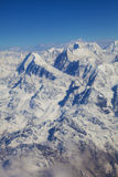 Himalayas, Nepal Stock Photography
