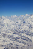 Himalayas, Nepal Stock Images