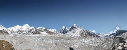 Himalayas - Nepal Royalty Free Stock Photo