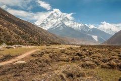 Himalayas Nepal Royalty Free Stock Image