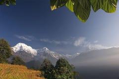 Himalayas. Nepal Royalty Free Stock Images