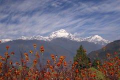 Himalayas. Nepal Stock Photos