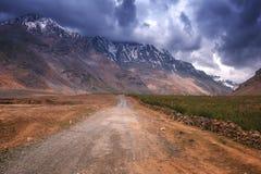 Himalayas Royalty Free Stock Photos