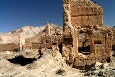 Himalayas - Tibet - Gyatse fotos de stock royalty free