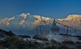 Himalayas Royalty Free Stock Photography