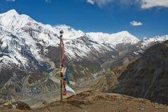 Himalayas Stock Images