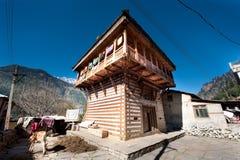 Himatchal Pradesh Fotografia Stock