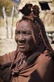 Himba girl Royalty Free Stock Image