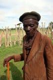 Himba Man royalty free stock photo