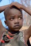 Himba tribe Royalty Free Stock Photography
