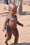 Himba tribe Royalty Free Stock Images