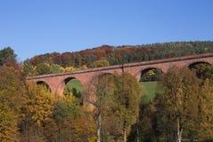 Himbaechel高架桥 免版税库存图片